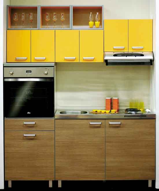 Kako organizovati kuhinju u malom prostoru – Nije problem!