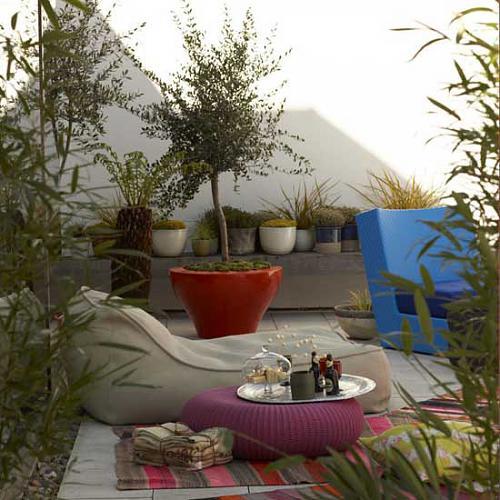 50 ideja za uređenje malog vrta ili terase (FOTO) – Nije problem!